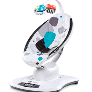 mamaRoo in Designer Plush