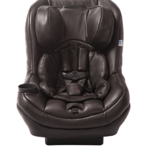 Maxi Cosi Pria 70 Leather Edition in Brown Leather