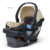 Mesa in Lindsey (wheat) carseat