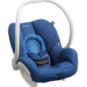 Mico Max 30 in Blue Base with White Base