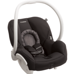 Mico Max 30 in Devoted Black with White Base