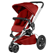 Quinny Buzz Xtra in Red Rumor