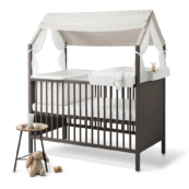 stokke home crib