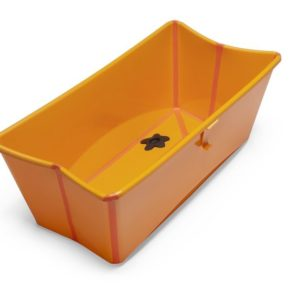 Stokke Flexi Bath in Orange