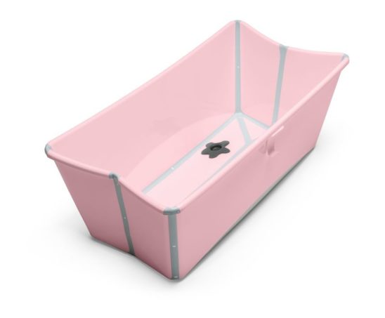 Stokke Flexi Bath in Pink