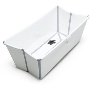 Stokke Flexi Bath in White
