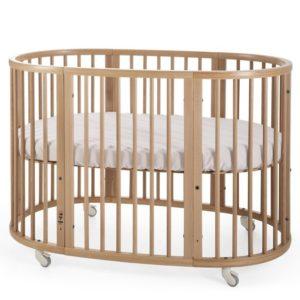 Stokke Sleepi Crib in Natural