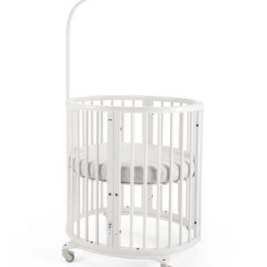 Stokke Sleepi Mini in White