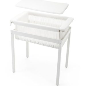 Stokke® Home™ Cradle White 1