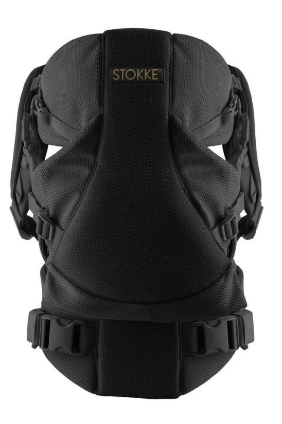 Stokke® MyCarrier™ Cool Black