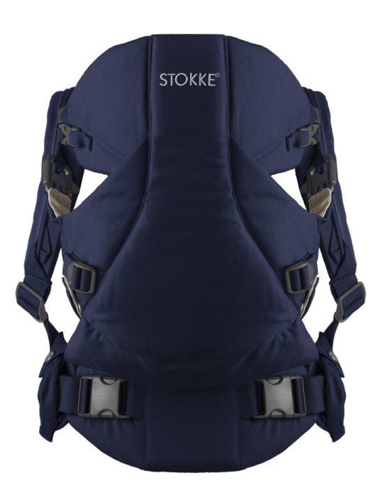 Stokke® MyCarrier™ Deep Blue