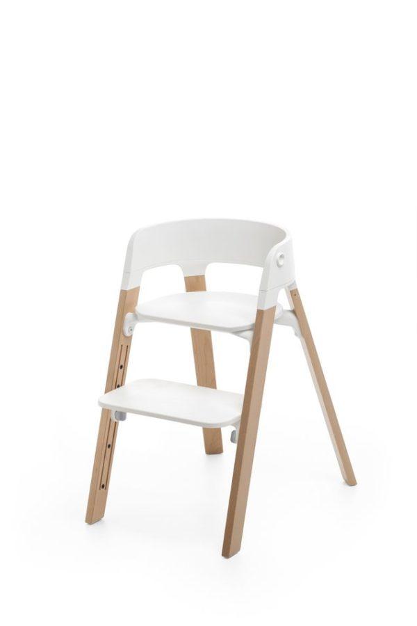 Stokke® Steps™ Chair Natural
