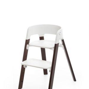 Stokke® Steps™ Chair Walnut Brown