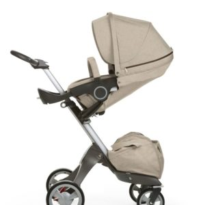 Xplory in Beige Melange stroller