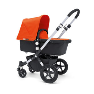 Bugaboo Camelon with Orange Canopy