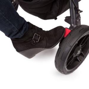 G3 Stroller Breaks