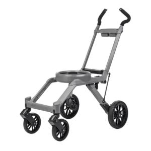 Orbit G3 Stroller Base in Grey