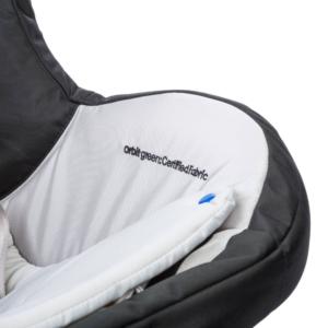 Orbit G3 Toddler Car Seat in Black 1