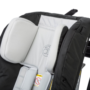 Orbit G3 Toddler Car Seat in Black 2