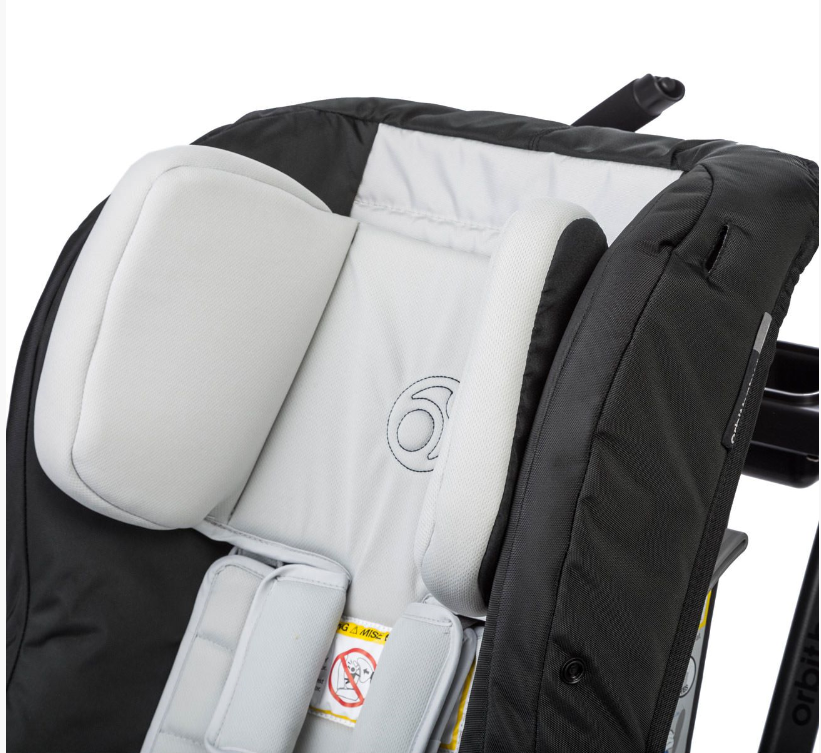 Orbit Baby G Car Seat Upholstery