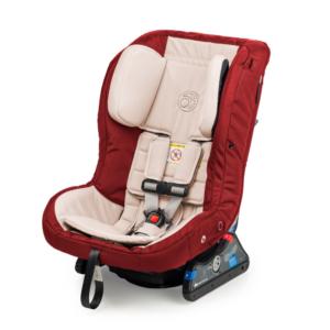 Orbit G3 Toddler Car Seat in Ruby