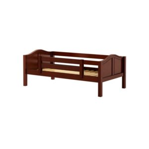 YEAH Curve Daybed in Chestnut 2