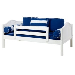 YEAH Curve Daybed in White 2