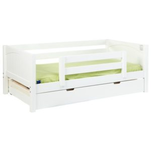 YEAH Slat Daybed in White 1