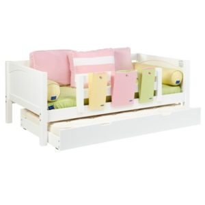 YEAH Slat Daybed in White 3