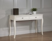 400567 desk in white