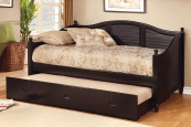 CM1957 daybed in black