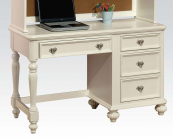 30014 student desk in white