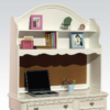 30009 nightstand in white