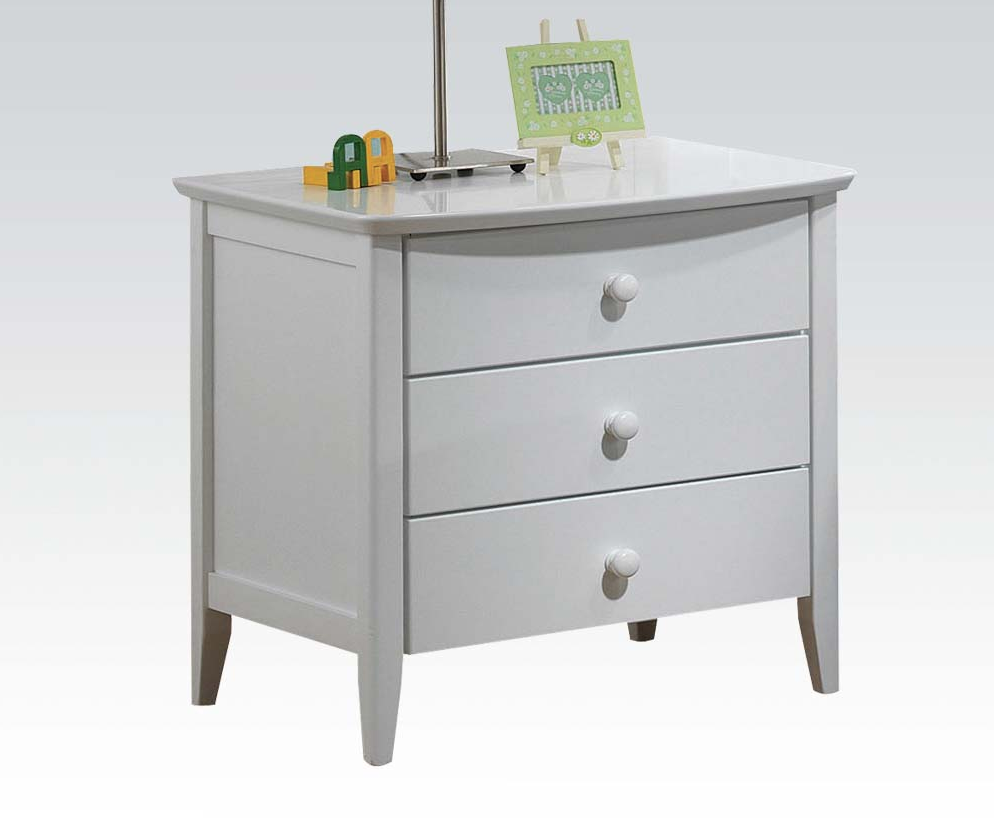 San Reno Collection Nightstand Kids Furniture In Los Angeles