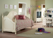 1386 daybed in cream