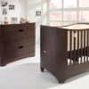 leander baby crib in coco