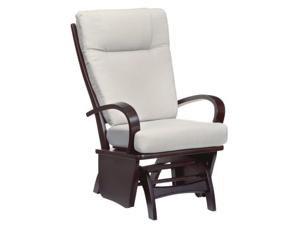 dominique glider rocker