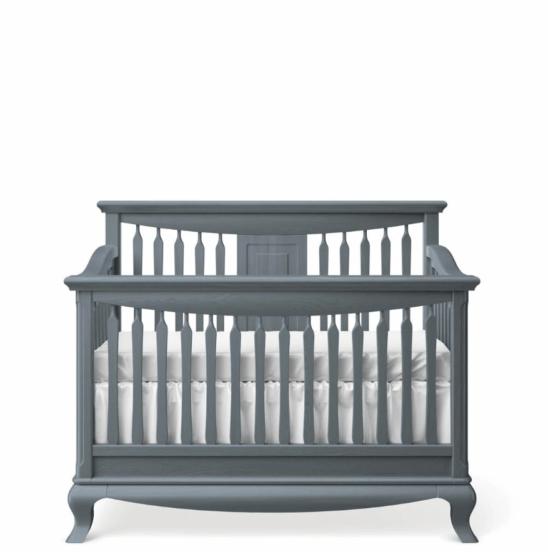 Antonio Convertible Crib Open Back
