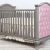 Cleopatra tufted classic crib romina