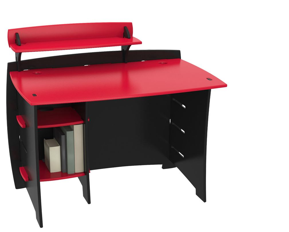 Race Car Collection Desk Kids Furniture In Los Angeles