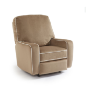 britney swivel glider recliner