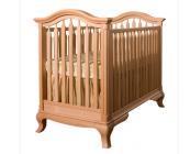 romina antonio classic crib