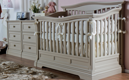 romina imperio convertible crib