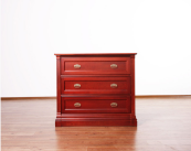 romina imperio 3 drawer dresser