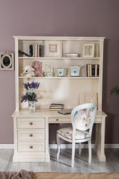 romina imperio desk and hutch