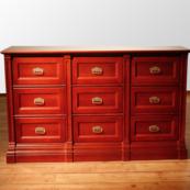 romina imperio 9 drawer dresser