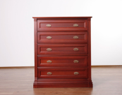 romina imperio 5 drawer chest