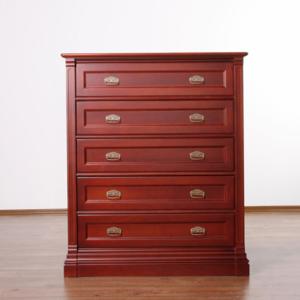 romina imperio 5 drawer chest