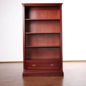 romina imperio bookcase