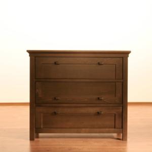 romina karisma 3 drawer dresser